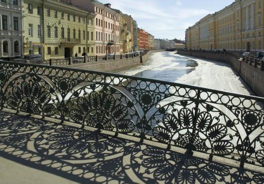 Певческий мост 2