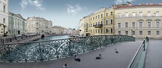 Певческий мост 3