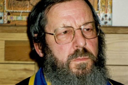 Сергий Гаккель