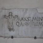 005 Граффити катакомб