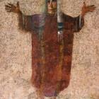012 Оранта в катакомбах Присциллы