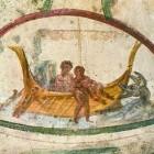 013 История пророка Ионы. Катакомбы Петра и Марцеллина