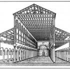 038 Базилика ап. Павла в Риме. 381-400, 441