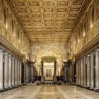 039 Базилика Санта-Мария Маджоре в Риме. 4-5 вв.