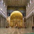 039 Базилика ап. Павла в Риме. 381-400, 441