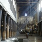 040 Базилика Рождества в Вифлееме. 333 г.