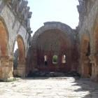 044 Базилика в Кальблузе. Сирия. 5 в.