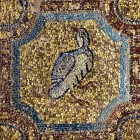 046а Мавзолей имп. Галерия, мозаика