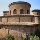 047 Мавзолей Констанции. Рим, около 350 г.