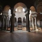 047а  Мавзолей Констанции. Рим, около 350 г.