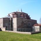 051 Церковь Сергия и Вакха. Константинополь, 527 г.