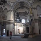 052  Церковь Сергия и Вакха. Константинополь, 527 г.