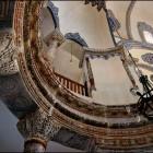 053  Церковь Сергия и Вакха. Константинополь, 527 г
