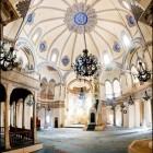 056  Церковь Сергия и Вакха. Константинополь, 527 г