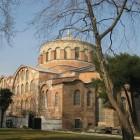 063 Церковь святой Ирины (Мира). Константинополь, 532 г.