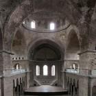 064  Церковь святой Ирины, интерьер