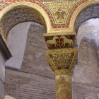 123 Сан-Витале. Равенна. 527-546.