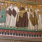 124 Сан-Витале. Равенна. 527-546