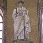 134 Сан-Аполлинарио Нуво. Апостол