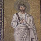 135 Сан-Аполлинарио Нуво. Апостол