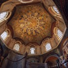 137 Баптистерий православных.  Равенна, V в.