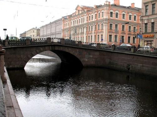 3 Каменный мост