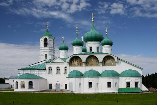 Александро-Свирский