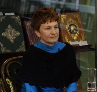 С.В.Шешунова Дом Книги