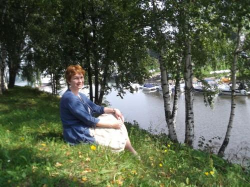 Шешунова
