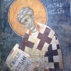 03 Патриарх Герман Константинопольский. Сербия XIV в.