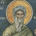 04 Преподобный Иоанн Дамаскин