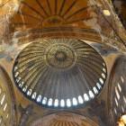 07 София Константинопольская. Своды 532-537