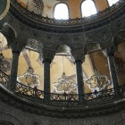 10 София Константинопольская. Галерея экседры