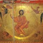 11а Христос во славе. Египет. Монастырь св.Екатерины. Синай XI-XII вв
