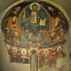 14 Христос во славе. Романское искусство Каталонии