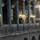 14 Св.София Константинопольская. Галерея хоров