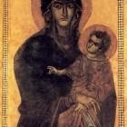 20 Salus Populi Romani-Спасение римского народа