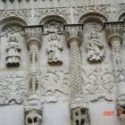 27 Дмитровский собор, г. Владимир, аркатурный пояс
