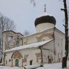 50 Собор Спасо-Мирожского монастыря. Псков, XII в.