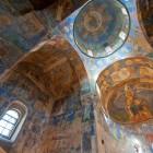 52 Росписи собора Мирожскаго монастыря 30-40е гг XII в