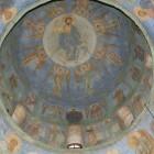 53 Купол собора Мирожскаго монастыря