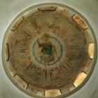64 Купол Староладожской церкви. Вознесение