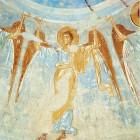 65 Ангел из Вознесения