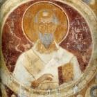 67 Свт. Анфим. Феска староладожской церкви