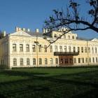 Ахматовский дом