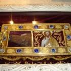 Гатчина Десница св. Иоанна Крестителя
