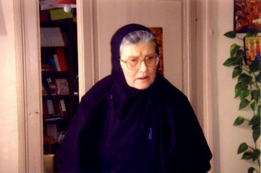 Монахиня Анна (Грюнвальд)