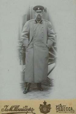 Павел Павл. Шувалов