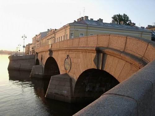 Прачечный мост 2