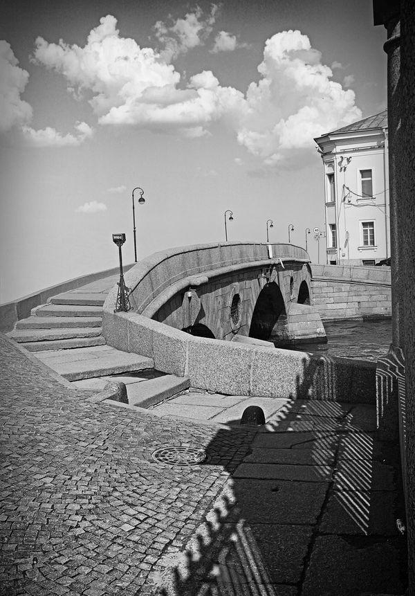 Прачечный мост 5